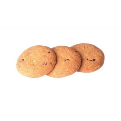 Bisson Biscuit chocolade organic