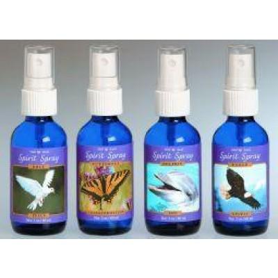 Animal Essences Dove spray
