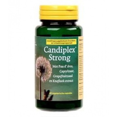 Venamed Candiplex Strong
