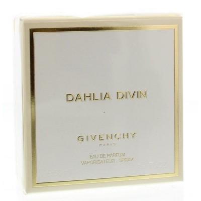Givenchy Dahlia divine eau de parfum female
