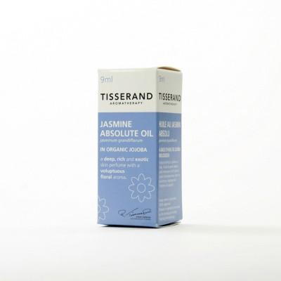Tisserand Jasmine in organic jojoba