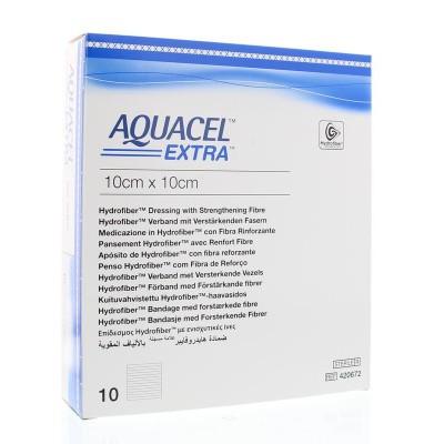 Aquacel extra 10 x 10 cm