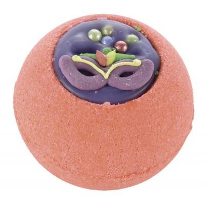 Treets Bath ball ball masque