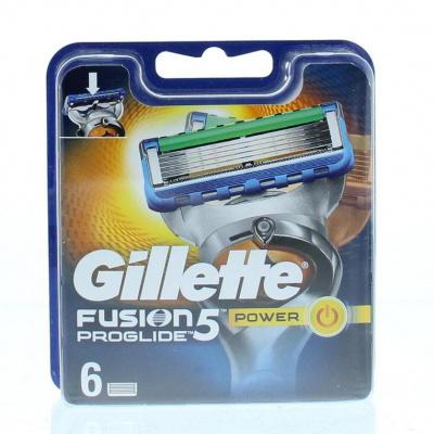 Gillette Proglide power mesjes