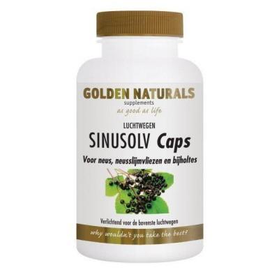 Golden Naturals Sinu-solv