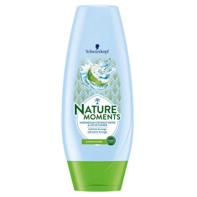 Schwarzkopf Conditioner coconut water