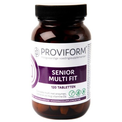 Proviform Senior multi fit