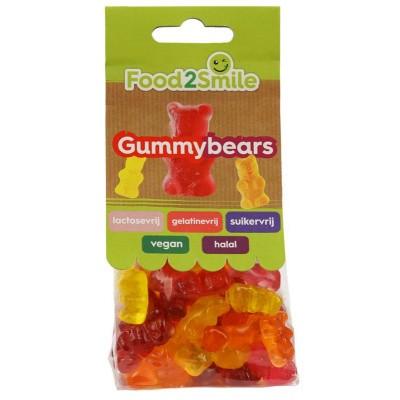 Food2Smile Gummybears