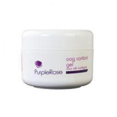 Volatile Purple rose oogrimpelgel