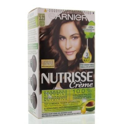 Garnier Nutrisse 3.23 violet donker bruin