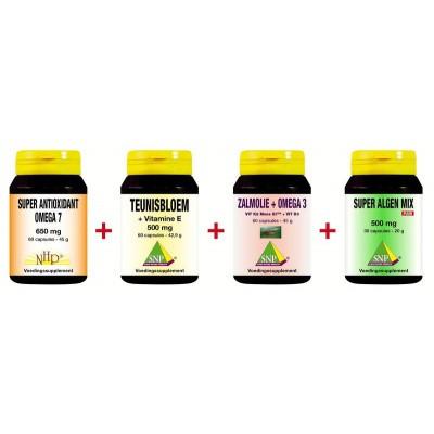 SNP Pakket 5 vrouw 4 producten