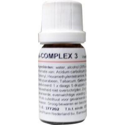 Nosoden N Complex 3 acid sorb