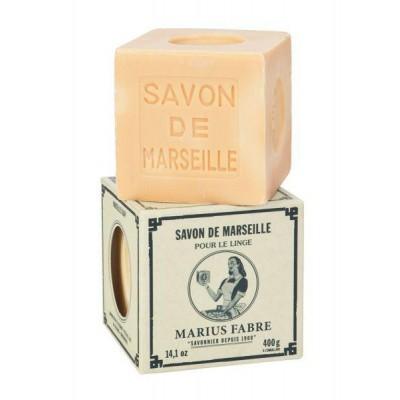 Marius Fabre Savon marseille zeep in doos blanc
