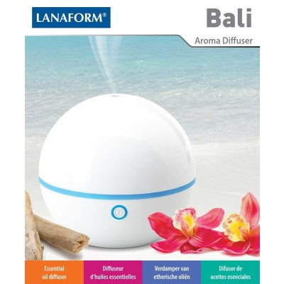 Lanaform Bali diffuser