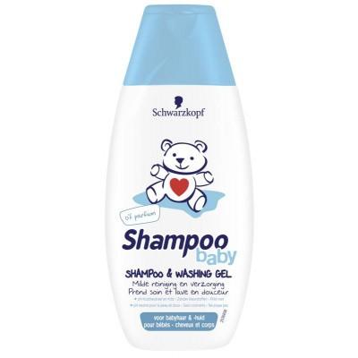 Schwarzkopf Shampoo baby