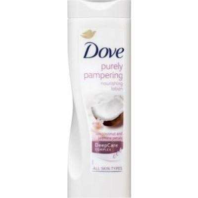 Dove Bodylotion purely pampering kokos jasmijn