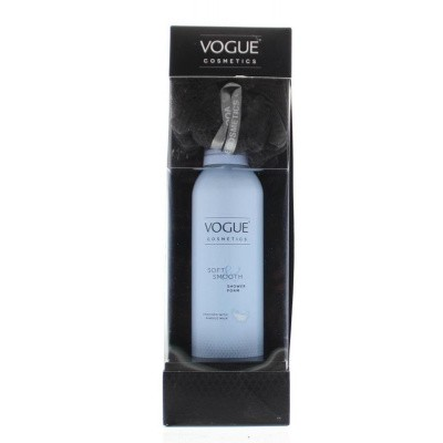 Vogue Girl geschenkverpakking soft & smooth foam