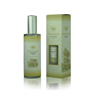 Green Tree Roomspray white sage