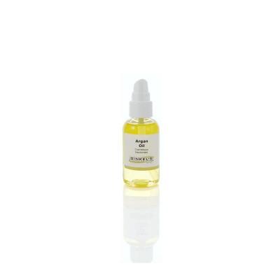 Ginkel's Argan olie cosmetique 100%