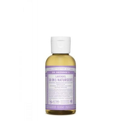DR Bronners Magic soap lavendel
