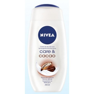Nivea Douche care & cacao