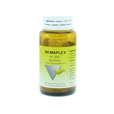 Nestmann Alumina 224 Nemaplex