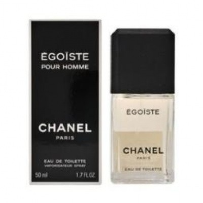 Chanel Egoiste eau de toilette vapo men