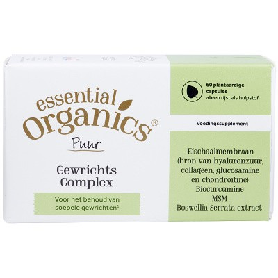 Essential Organ Gewrichts complex puur