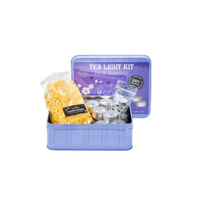 La Reine Do it yourself tea light kit