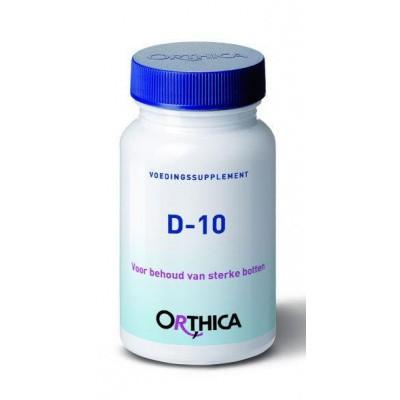 Orthica Vitamine D10
