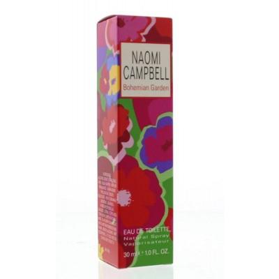 Naomi Campbell Bohemian eau de toilette