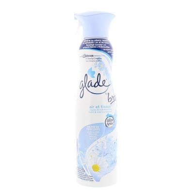 Glade BY Brise Refresh air spring water