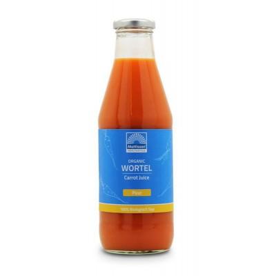 Mattisson Bio wortelsap