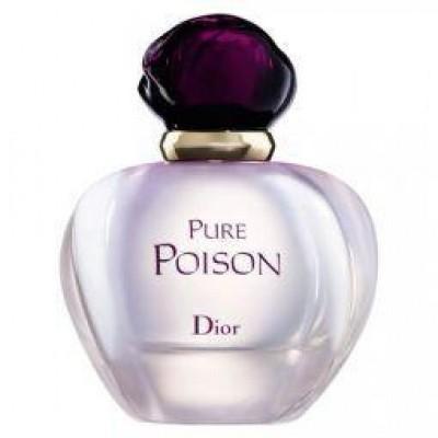 Dior Pure poison eau de parfum vapo female
