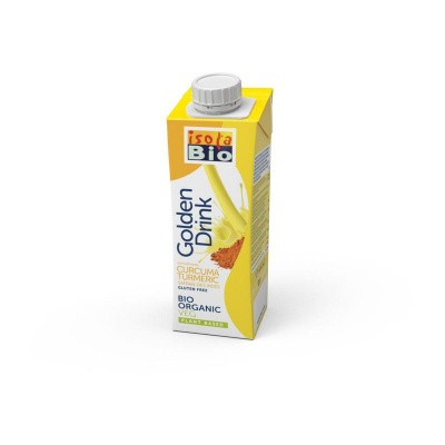 Isola Bio Golden drink tumeric