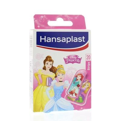 Hansaplast Pleisters junior princes