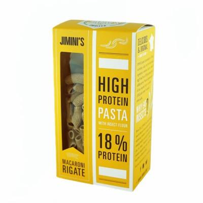 Jiminis Italiaanse eiwit pasta macaroni