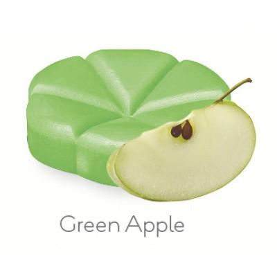 Creations Geurchips green apple