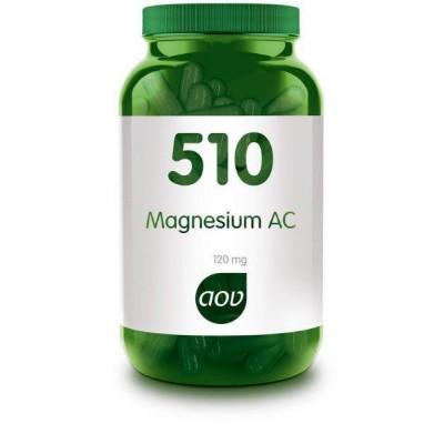AOV 510 Magnesium AC Glycinaat