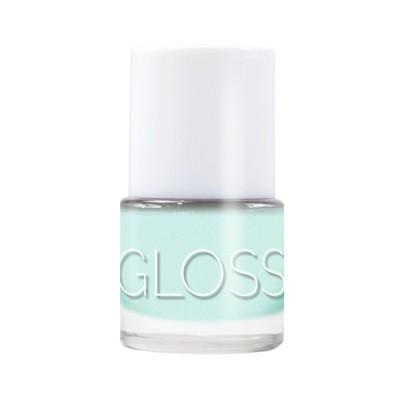 Glossworks Natuurlijke nagellak cool as a cucumber