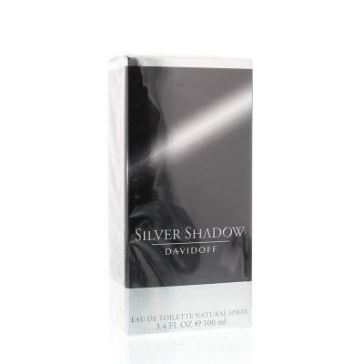 Davidoff Silver shadow eau de toilette men