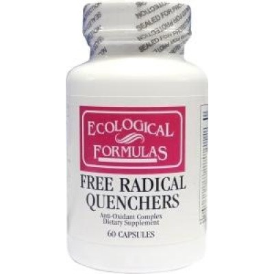 Ecological Form Free radical quench cardio