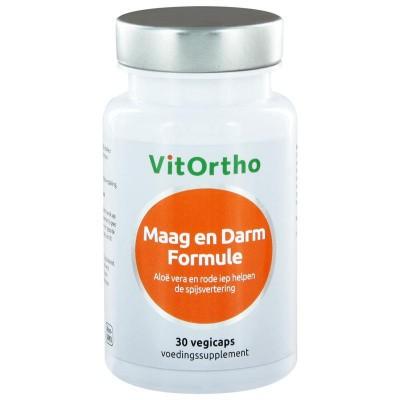 Vitortho Maag en darm formule