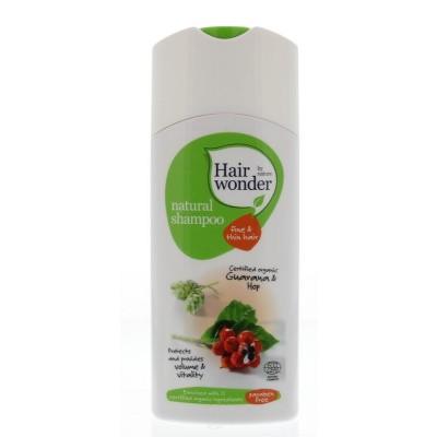 Hairwonder Natural shampoo fine & thinning hair