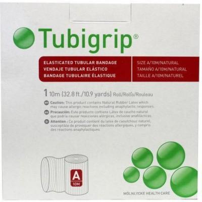 Tubigrip A 10 m x 4.5 cm nat