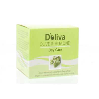 Doliva Olive almond day care