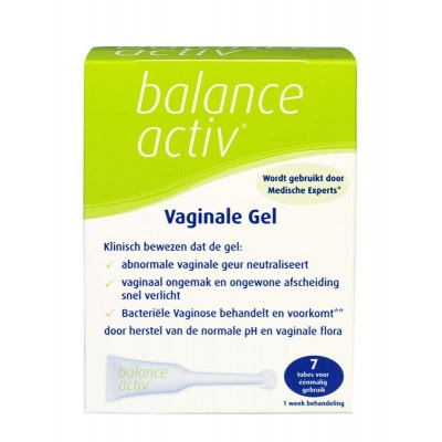 Balance activ gel 5 ml