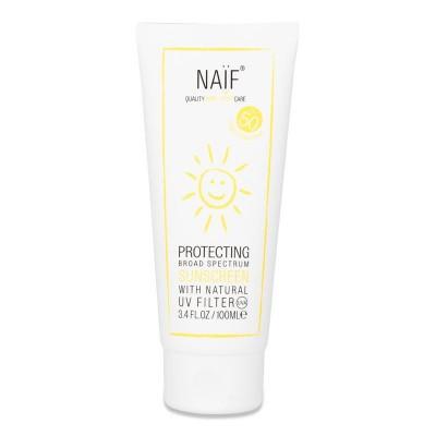 Naif Baby protect suncare F50