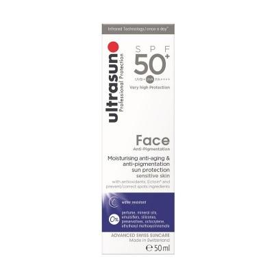 Ultrasun Face anti pigment SPF 50+