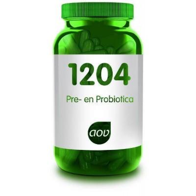 AOV 1204 Pre- en probiotica (v/h 1113)